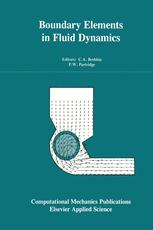 Boundary Elements in Fluid Dynamics