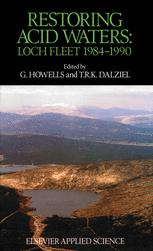 Restoring Acid Waters: Loch Fleet 1984-1990