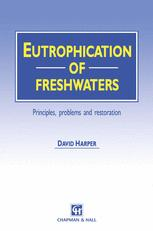Eutrophication of Freshwaters