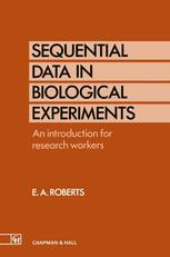 Sequential Data in Biological Experiments