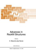 Advances in Rockfill Structures