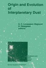 Origin and Evolution of Interplanetary Dust