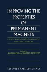 Improving the Properties of Permanent Magnets