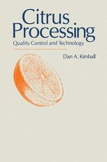 Citrus Processing