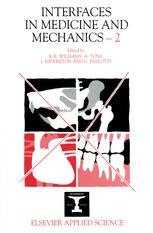 Interfaces in Medicine and Mechanics—2