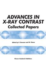 Advances in X-Ray Contrast