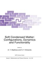 Soft Condensed Matter: Configurations, Dynamics and Functionality