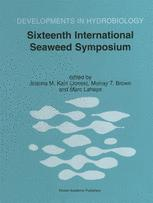 Sixteenth International Seaweed Symposium