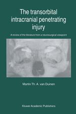 The Transorbital Intracranial Penetrating Injury