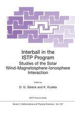 Interball in the ISTP Program