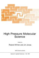 High Pressure Molecular Science
