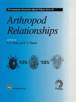 Arthropod Relationships