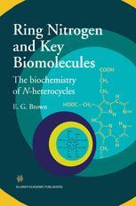 Ring Nitrogen and Key Biomolecules