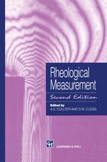 Rheological Measurement