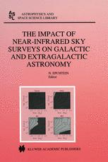 The Impact of Near-Infrared Sky Surveys on Galactic and Extragalactic Astronomy