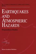Earthquake and Atmospheric Hazards
