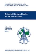 Biological Nitrogen Fixation for the 21st Century