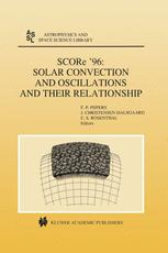 SCORe '96: Solar Convection and Oscillations and their Relationship