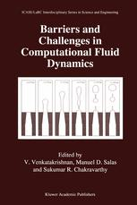 Barriers and Challenges in Computational Fluid Dynamics