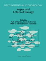 Aspects of Littorinid Biology