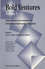 Bold Ventures Volume 1