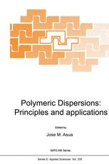 Polymeric Dispersions: Principles and Applications