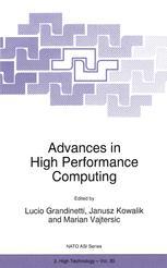 Advances in High Performance Computing