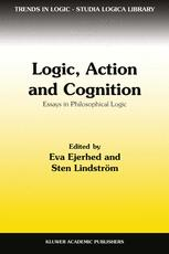 Logic, Action and Cognition