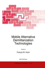 Mobile Alternative Demilitarization Technologies