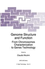 Genome Structure and Function