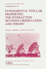 Fundamental Stellar Properties: The Interaction Between Observation and Theory