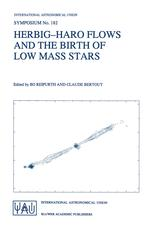 Herbig-Haro Flows and the Birth of Low Mass Stars