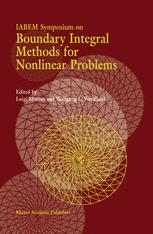 IABEM Symposium on Boundary Integral Methods for Nonlinear Problems