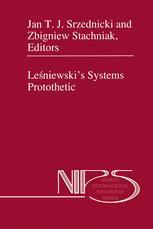Leśniewski's Systems Protothetic