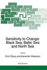 Sensitivity to Change: Black Sea, Baltic Sea and North Sea