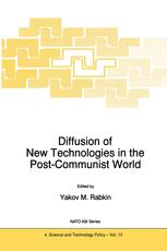 Diffusion of New Technologies in the Post-Communist World