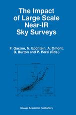 The Impact of Large Scale Near-IR Sky Surveys