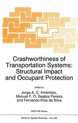 Crashworthiness of Transportation Systems: Structural Impact and Occupant Protection