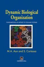 Dynamic Biological Organization