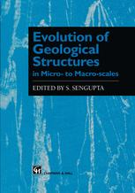 Evolution of Geological Structures in Micro- to Macro-scales