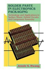 Solder Paste in Electronics Packaging