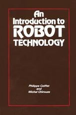 An Introduction to Robot Technology