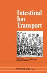 Intestinal Ion Transport