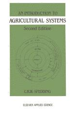 An Introduction to Agricultural Systems