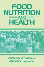 Food Nutrition and Health