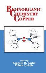 Bioinorganic Chemistry of Copper