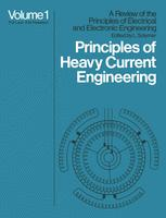 Principles of Heavy Current Engineering