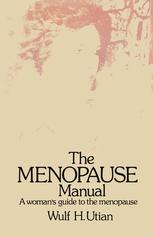 The Menopause Manual