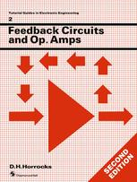 Feedback Circuits and Op. Amps