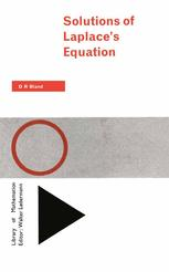 Solutions of Laplace's Equation